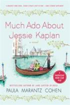 Much Ado About Jesse Kaplan